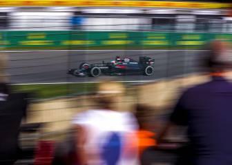 Honda 'copiará' la precámara de combustión de Mercedes