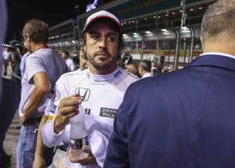 'Elegiría Mónaco para el primer triunfo con McLaren Honda'