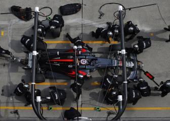 Honda cuidará McLaren, pero se unirá a más equipos en 2018