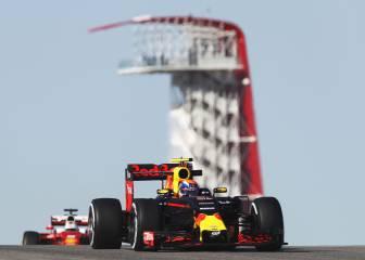 Red Bull busca la sorpresa, Alonso y Sainz entrar en Q3