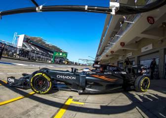 McLaren saca pecho y Honda presume de sus 'campeones'