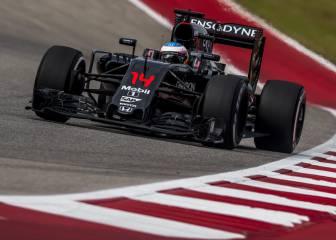 Italia añora a Alonso y no ve la luz en el 'desastre' de Ferrari