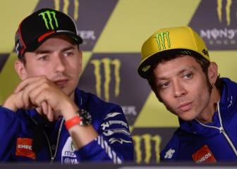 'Lorenzo, desastre en Ducati y Rossi puede ganar el 10º título'
