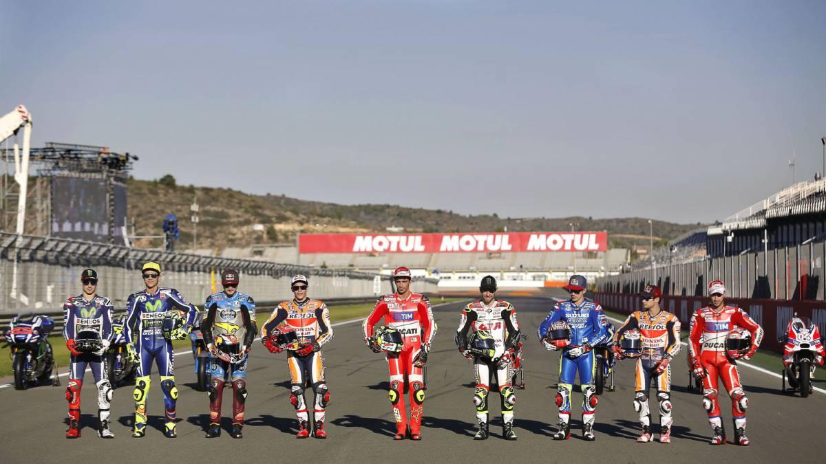 Circuito Ricardo Tormo : Motogp llenazo en el ricardo tormo y gran expectación para el