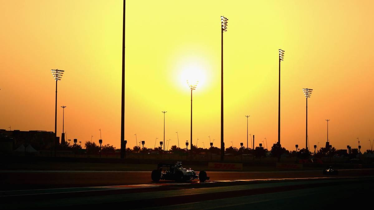 GP Abu Dhabi 2016 F1: resumen de la carrera en el Yas Marina - AS.com