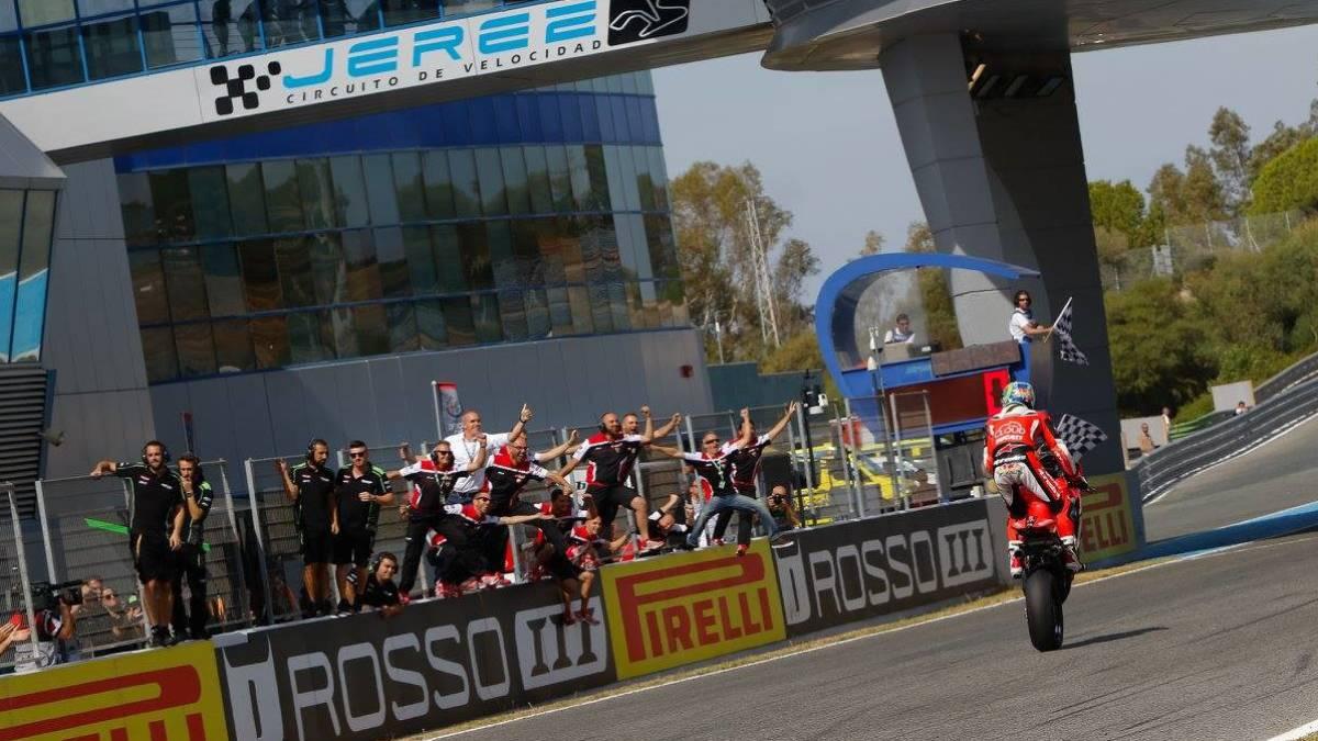 Circuito De Jerez : Horario y alineación de pilotos para los entrenamientos en jerez
