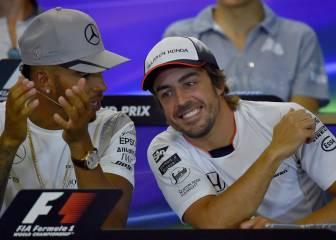 Alonso a Mercedes: claves del caso y opciones del asturiano