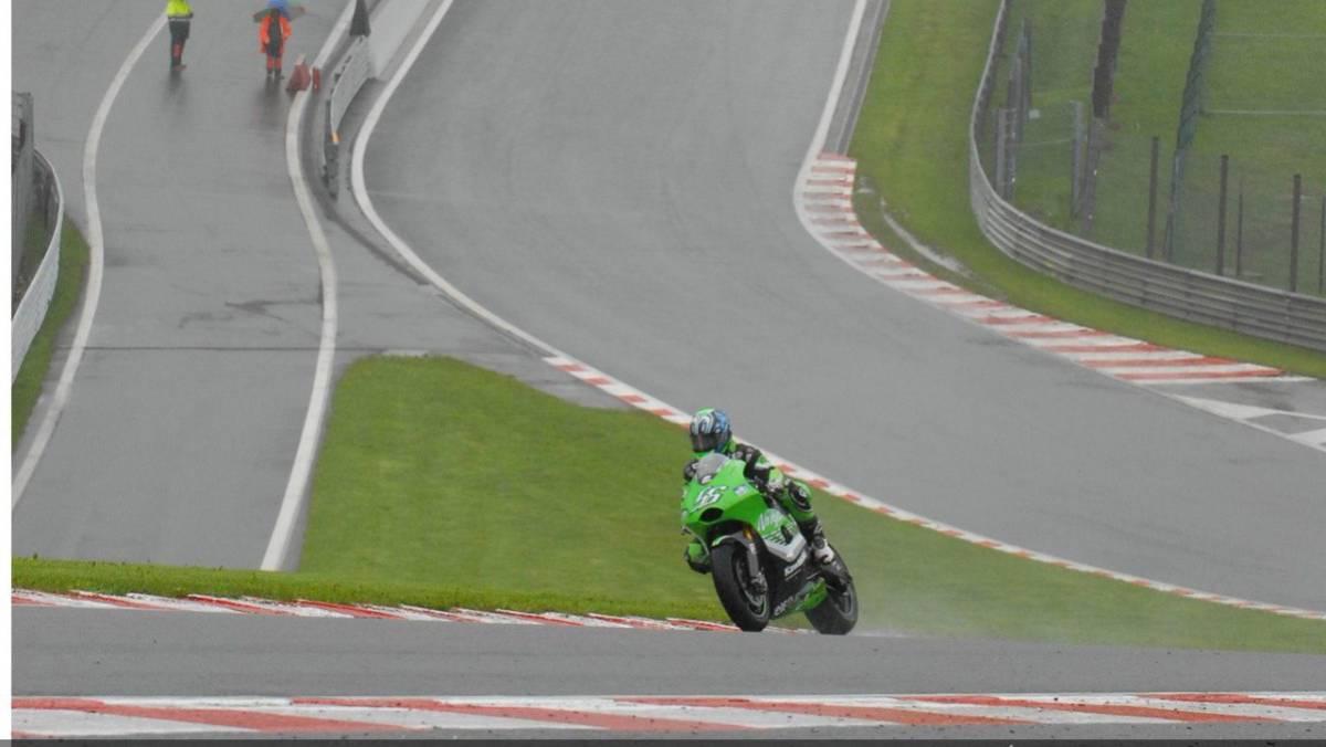 Spa Francorchamps quiere a las MotoGP volando en Eau Rouge - AS.com