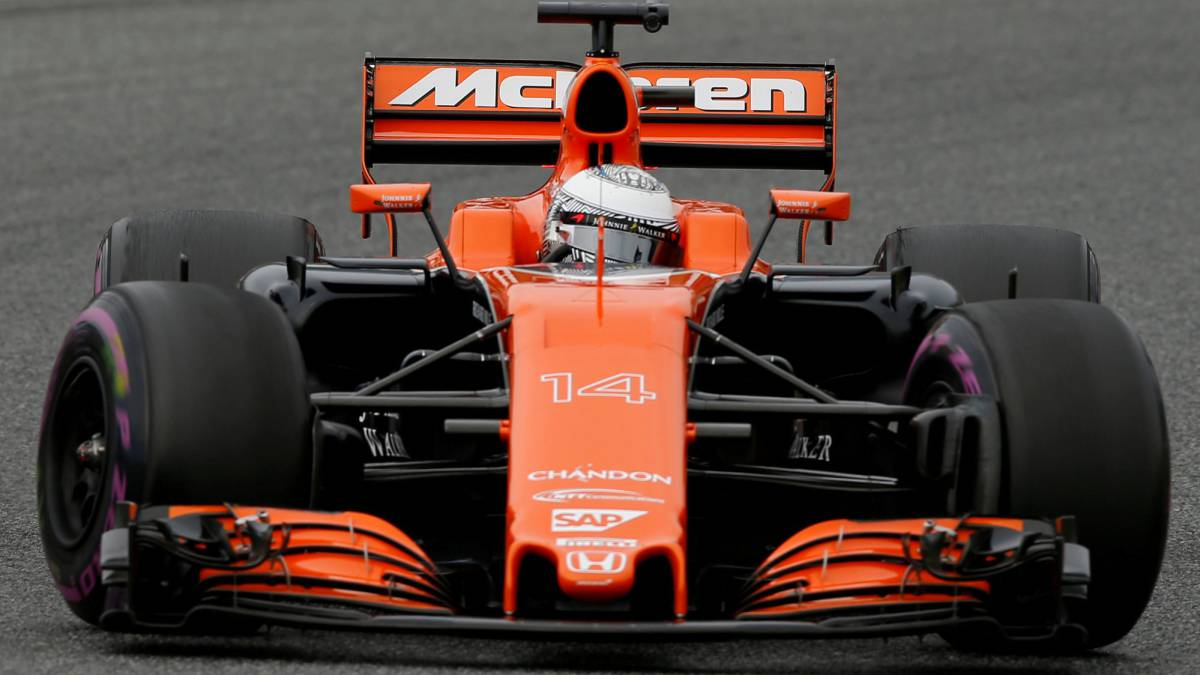 f1 mclaren honda competitive would be houdini like coulthard. Black Bedroom Furniture Sets. Home Design Ideas
