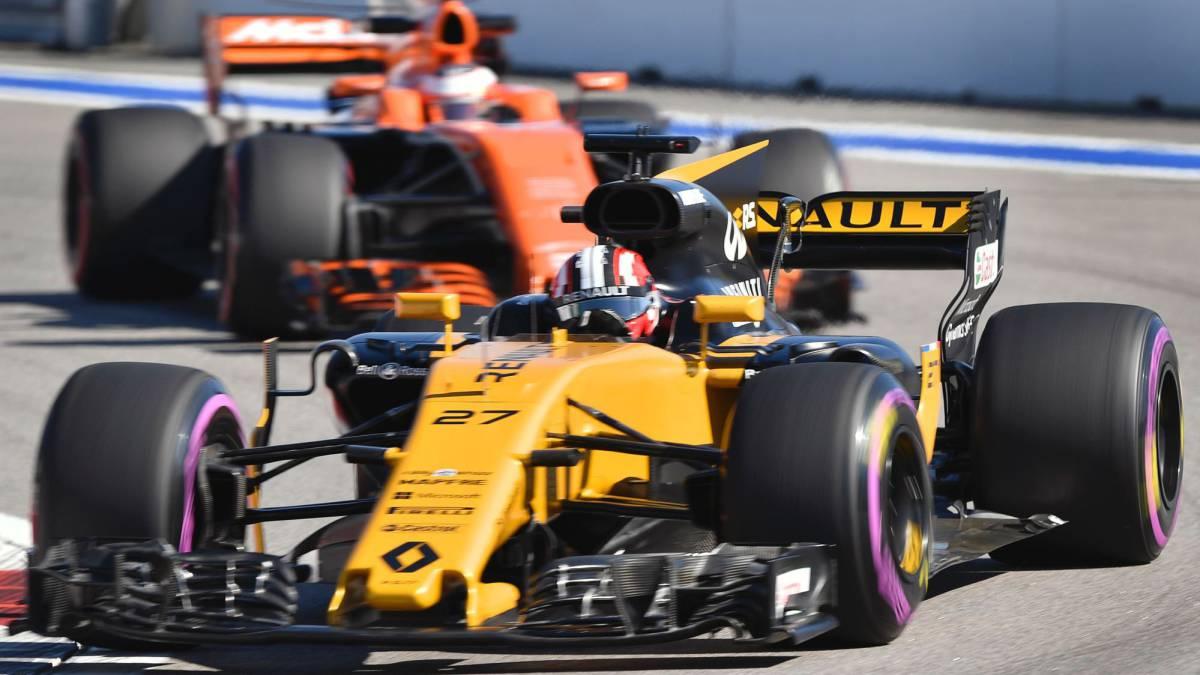 Resultado de imagen de McLaren Renault