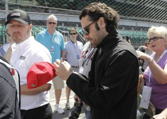 """""""Espero que Alonso no aprenda que aquí los errores se castigan"""""""