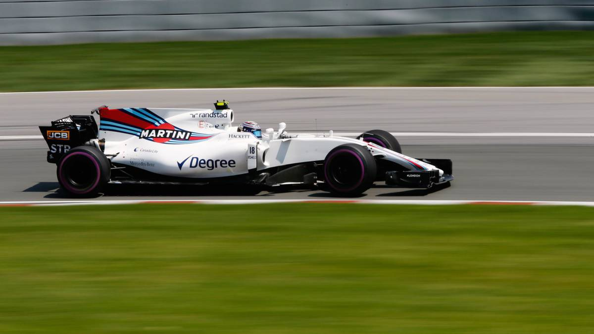 f1 honda to replace mclaren with williams for 2018. Black Bedroom Furniture Sets. Home Design Ideas
