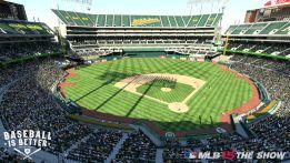 MLB 15 The Show anota otro home run para Sony