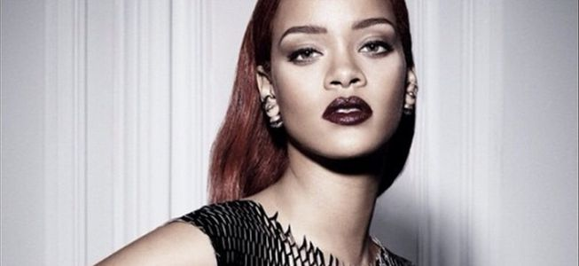 81920f8bac Rihanna para Dior Rihanna