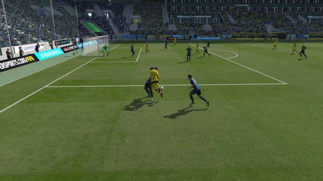 FIFA 16: movimientos especiales que te dan ventaja (vídeo) | Juegos | AS.com