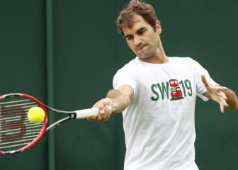 Federer: 'Iré a los Juegos para dar el máximo en Río'
