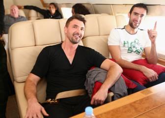 Marin Cilic anuncia el fin de sus entrenos con Goran Ivanisevic