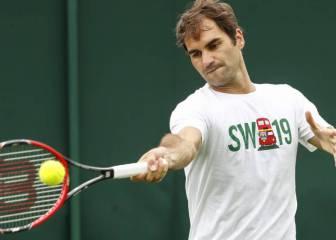 Roger Federer no estará en Río