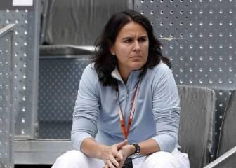 Conchita: 'Espero ver un gran Rafa Nadal en el US Open'
