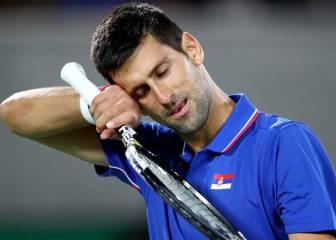 Djokovic: 'La derrota en Wimbledon me hizo reflexionar'