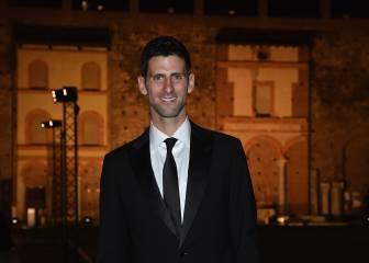 Djokovic: 'En 2010 dudé sobre si continuar jugando al tenis'