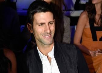 Djokovic y Kerber lideran una semana más los rankings