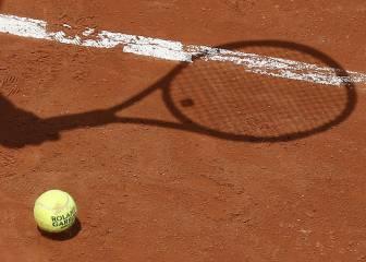 34 detenidos en la 'Operación Futures' por amaños en el tenis
