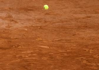 El Mutua Madrid Open condena los amaños del caso 'Futures'