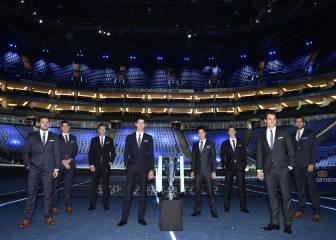 Djokovic, Raonic... las grandes raquetas cambian de técnico
