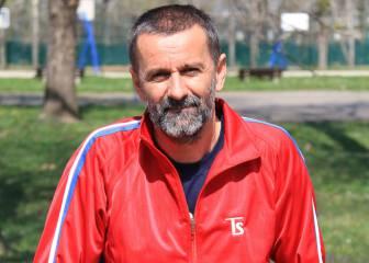 """Obradovic, dolido por Djokovic: """"Le quiero mucho, pero tiene un conflicto consigo mismo?"""