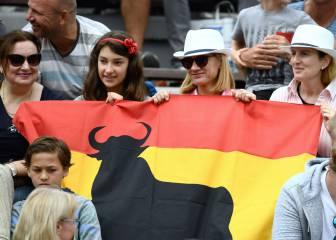 Lo que hay que ver este lunes 5 de junio en Roland Garros