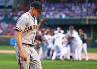 5 jugadores clave a seguir en la NL Oeste de la MLB para 2017