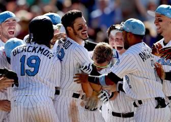 Power Ranking MLB: diversión garantizada en la NL Oeste