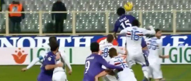 El Atlético pelea con los grandes de la Premier por Savic