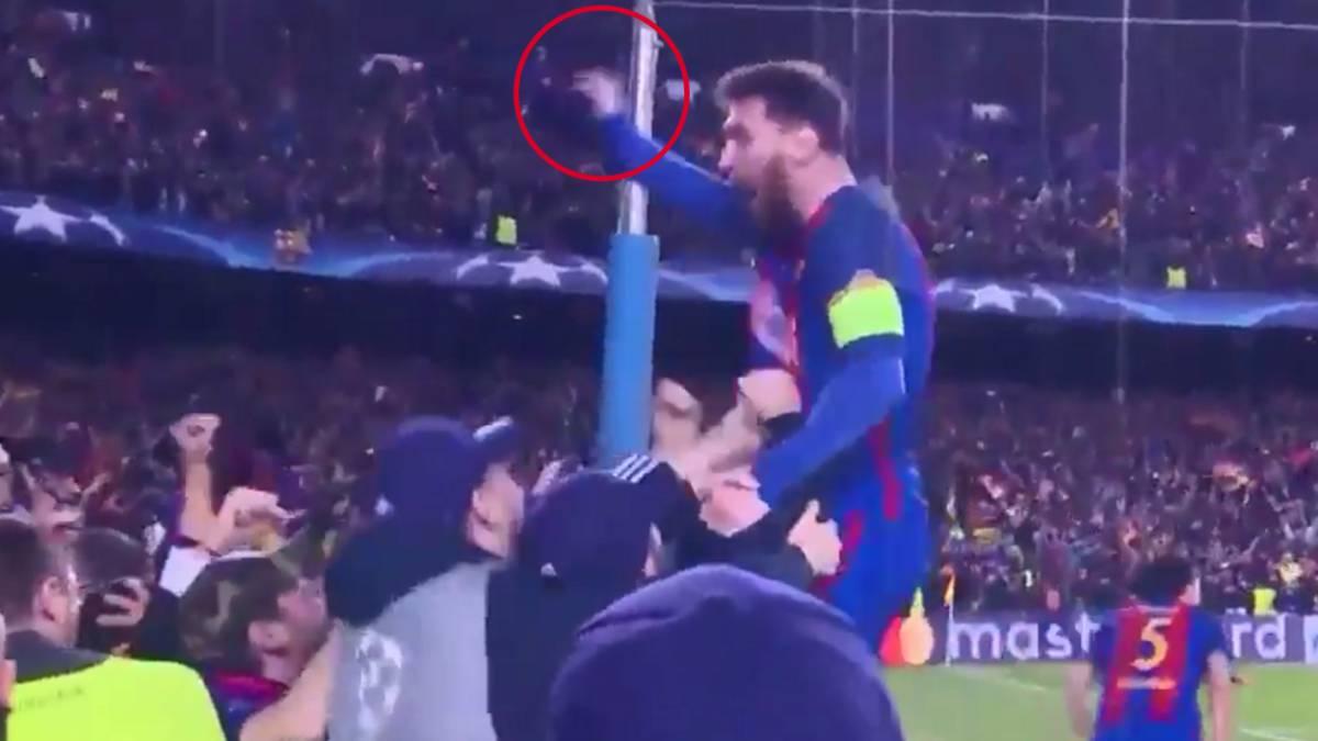 Argentina loca vs el pata de lana - 4 1