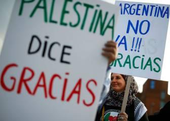Desde Israel piden que Argentina no juegue el Mundial por discriminación religiosa