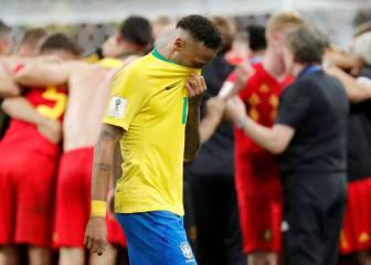 Sudamérica no gana: al fútbol ya le afecta la desigualdad