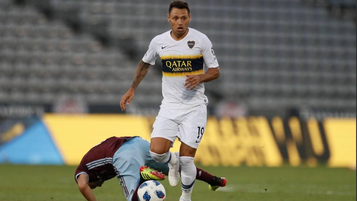 Se le escapó la tortuga| Boca perdió su último amistoso