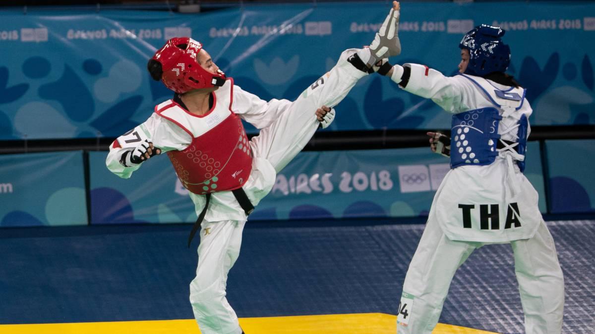 Juegos Olimpicos De La Juventud 2018 Programa De La Cuarta Jornada
