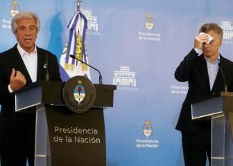 'Doble Amarilla': Argentina no organizará el Mundial 2030