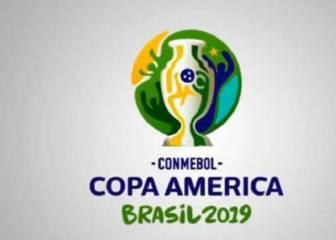 Ya hay fecha para el sorteo de la Copa América Brasil 2019