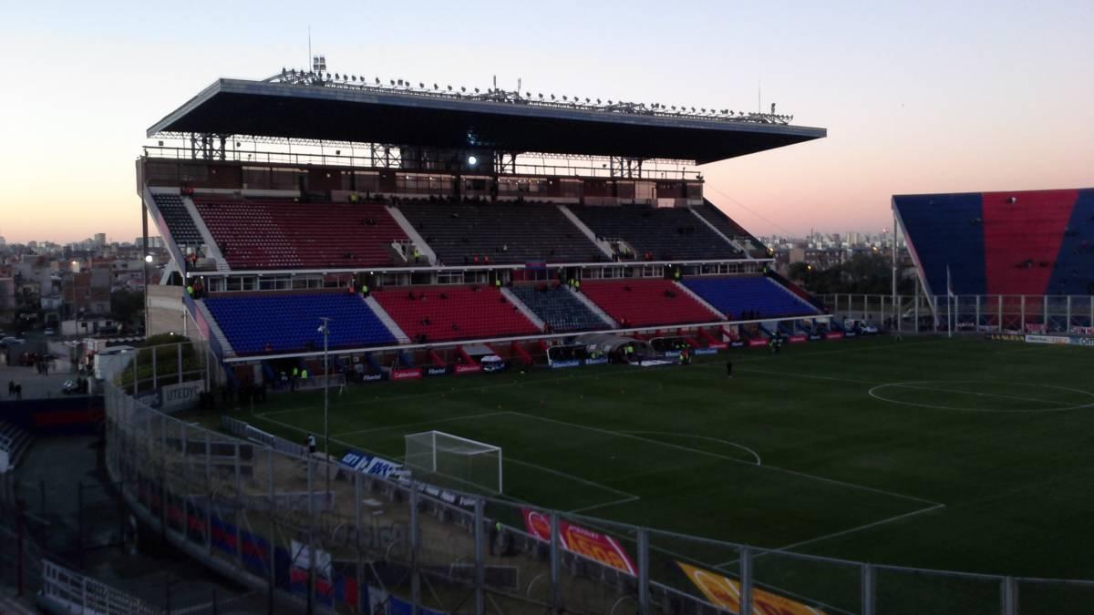 San Lorenzo Pidio No Jugar Mas De Noche En Su Estadio As Argentina