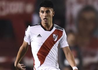 Palacios: el objetivo del Real Madrid que quiere ser Kroos