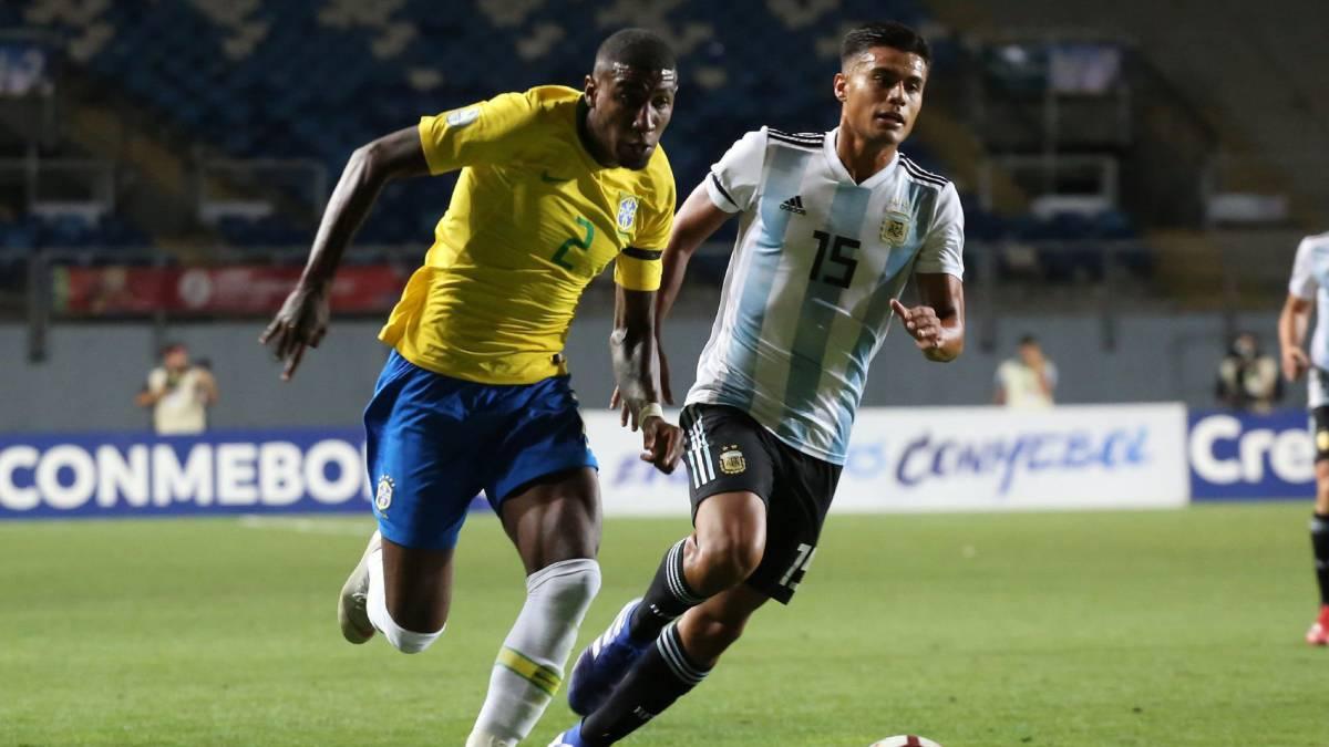 Sigue con comentarios en vivo la narración del Argentina - Brasil 690821a774b77