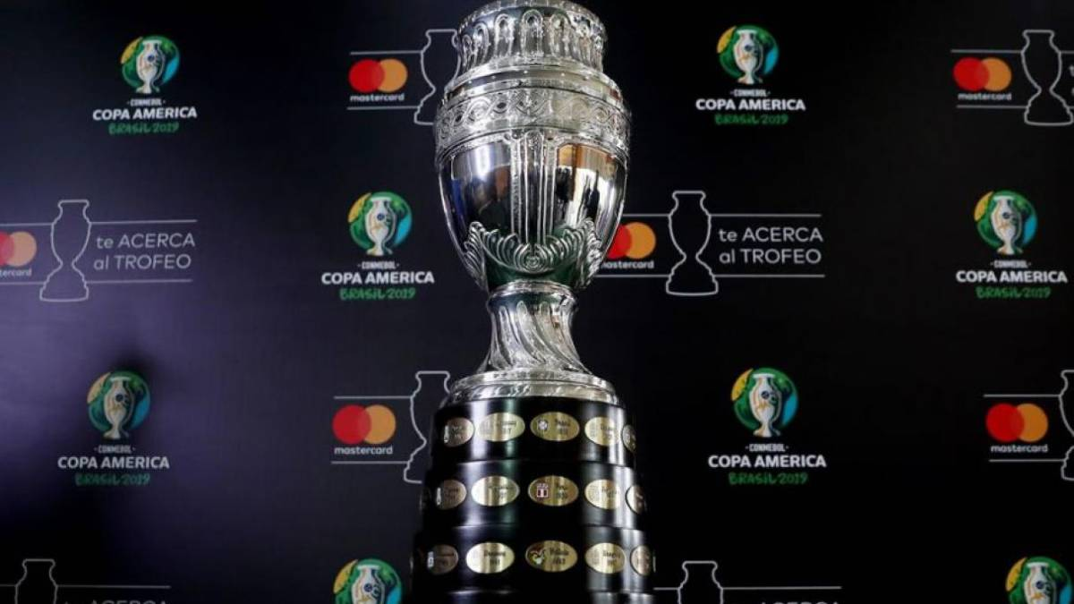 Copa-América-2020:-format-and-organization-of-the-tournament