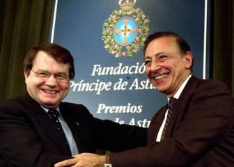 Luc Montagnier, el Nobel que dice que el coronavirus fue creado
