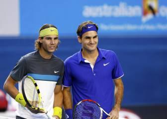 Las grandes rivalidades de la historia del tenis