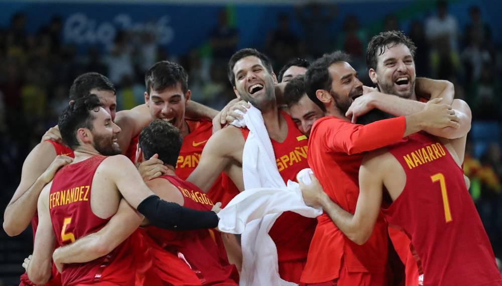 Juegos Olímpicos Broche de bronce a la edad de oro del baloncesto español -  AS.com ceb19d92515e5