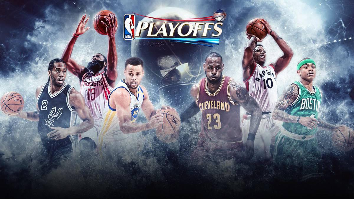 Playoffs NBA 2017: resultados y horarios de las