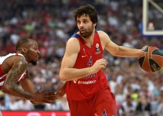 Milos Teodosic, ¿a los Clippers por 28 millones de dólares?